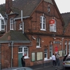 Streatham Common Station Building