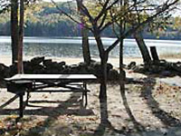 Streeter Point Recreation Area