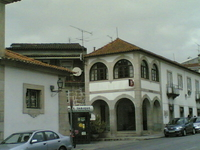 Santa Comba Dao
