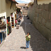 Cusco Markets and Ruins Small Group Tour