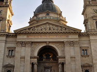 St. Stephen's Basilica
