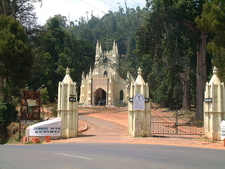 St. Stephen's Church, Ooty
