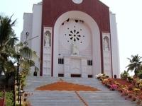 St. Thomas Syro-Malabar Catholic Cathedral