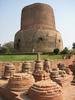 Dhamek Stupa
