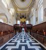 St Vedast Foster Lane Organ
