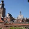 St Walburgas Church