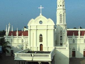St. Xavier's Church