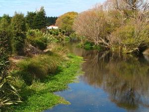 Styx River