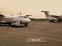 Sultan Abdul Aziz Shah Airport