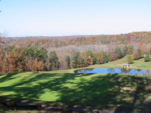 Sugar Hill Golf Club