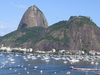 Sugarloaf Mountain - Rio - Brazil