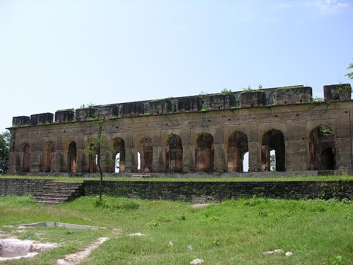 Sujanpur Tira Hamirpur India Photos