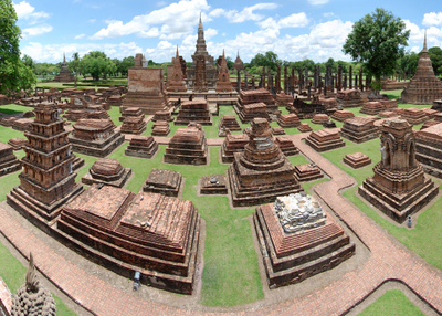Sukhothai Historical Park