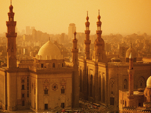 Beyond Tahrir - Dicovering Cairo After the Revolution