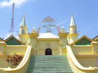 Sultan Riau Mosque