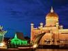 Sultan Salahuddin Abdul Aziz Mosque - Brunei