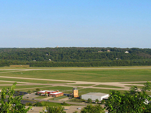 Summit Airport
