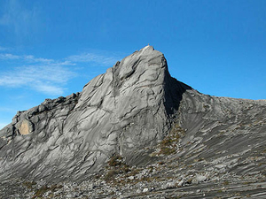 Mt Kinabalu Adventure 4 Days