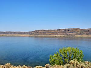 Sunbanks Lake Rv Resort