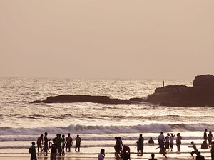 Vibrant Goa Holiday Photos