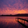 Sunrise @ Dunedin - Otago NZ