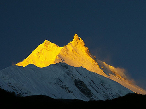 Manaslu Trekking Photos