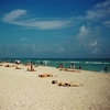 Sun & Sand - Idling At South Beach - Miami FL