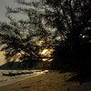 Sunset At Teluk Kumbar