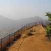 Sunset Point Walkway - Matheran - Maharashtra - India