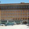 West Side Of Sunshine Building