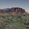 Superstitions AZ