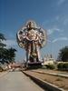 Surendrapuri Panchamukha Hanuman