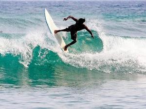 Surfing Sri Lanka Tour Photos