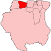 Suriname Coronie