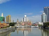 Suzhou Creek