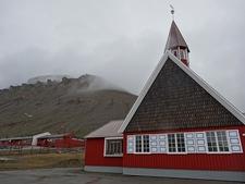 Svalbard Kirke