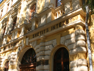 Svetits Roman Catholic Secondary School