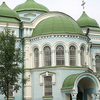Sviato Uspenskyi Cathedral