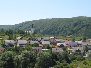 Zuzemberk