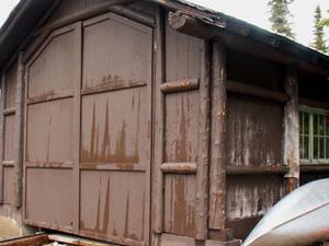 Swanson Boathouse