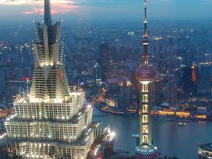 Luxury Shanghai Tour Photos