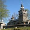 Swiatkowa Mala's Catholic Church Of St. Archangel Michael Poland