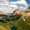Swiftcurrent Pass Trail