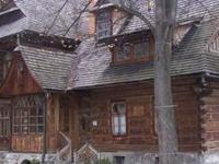 S.Witkiewicz Museum of Zakopiański Style of Architecture