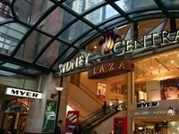 Sydney Central Plaza