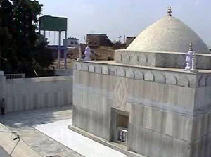 Syed Badiuddin Zinda Shah Madar