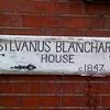 Sylvanus Blanchard House
