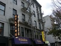 Sylvia's Restaurant of Harlem