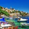 Symi Island - Rhodes - Greece