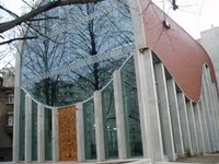 Tallinn Synagogue